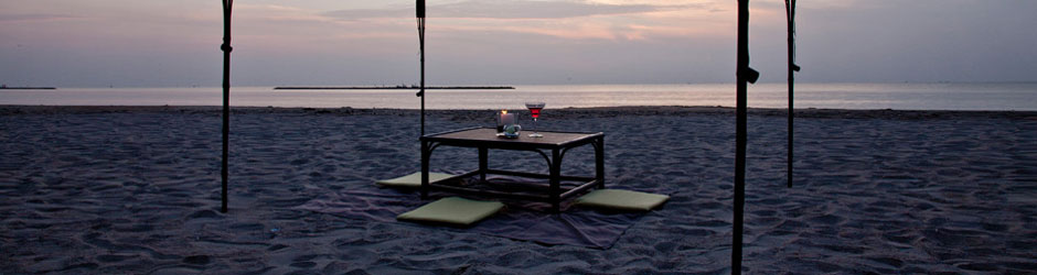 Fisherman Resort